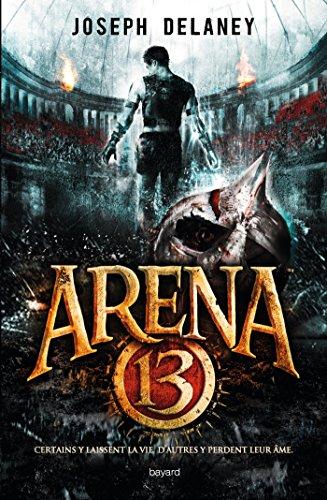 """<a href=""""/node/52264"""">Arena 13 T.1</a>"""