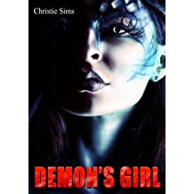 The Demon's Little Girl (Demon Ageplay Erotica)