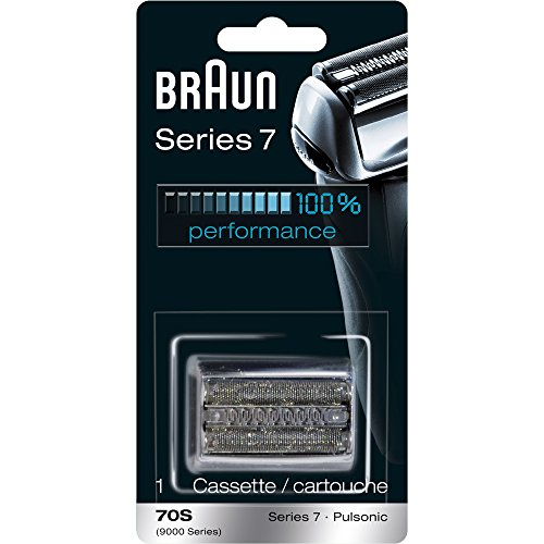 Braun Series 7 Single Pack 70s by Braun