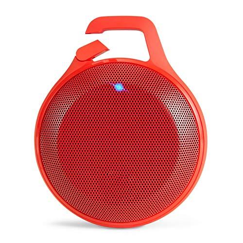 XSCZJL Altavoz Bluetooth Mini portátil Pequeño Sonido Al Aire Libre Inalámbrico Bluetooth...