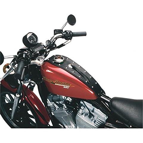 Saddlemen Tank Chap Desperado 3,2Liter für Harley Davidson XL120086–95 (Harley Davidson Chaps)