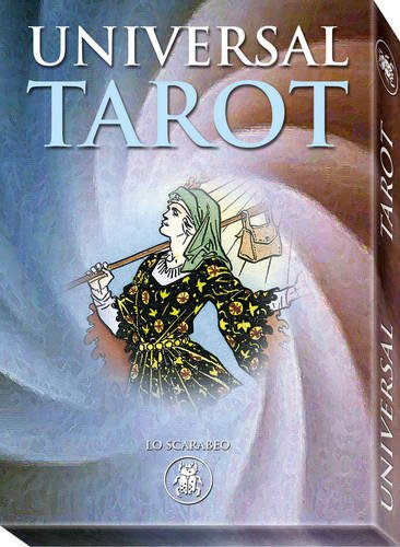 Universal Tarot Grand Trumps