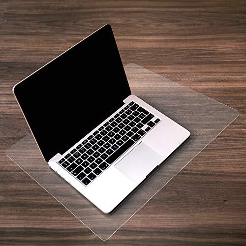 Protector escritorio rectangular policarbonato Desktex