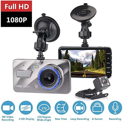 Registratore di macchina fotografica del cruscotto della camma del precipitare in macchina mini macchina fotografica del precipitare dell'automobile della macchina fotografica 1080p dell'automobile dv