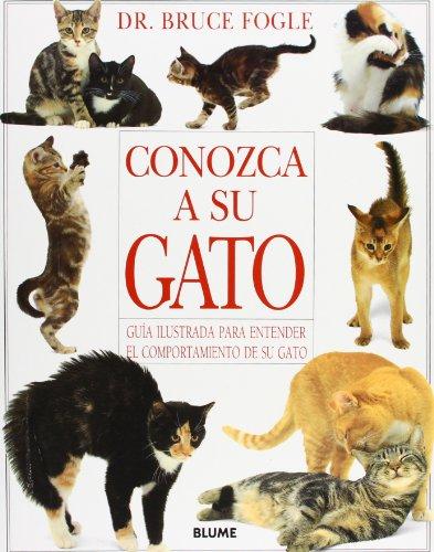 Conozca a su gato por Bruce Fogle