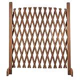 ProBache - Barriere bois extensible 30 à 150...
