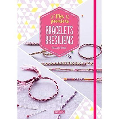 Mes premiers bracelets brésiliens