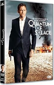 007: Quantum of Solace - Daniel Craig as James Bond
