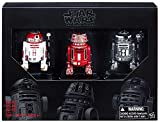 Star Wars Black Series Exclusive 6 Droids by Star wars The Black Series