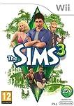The Sims 3 (Nintendo Wii) [Imp...