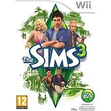 The Sims 3 (Nintendo Wii) [Importación inglesa]