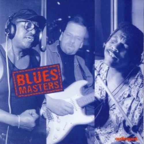 Preisvergleich Produktbild Blues Masters