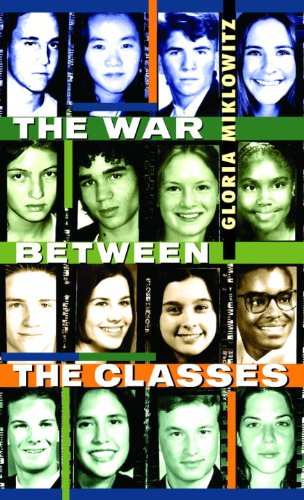 The War Between the Classes (Laurel-Leaf Contemporary Fiction) (English Edition)