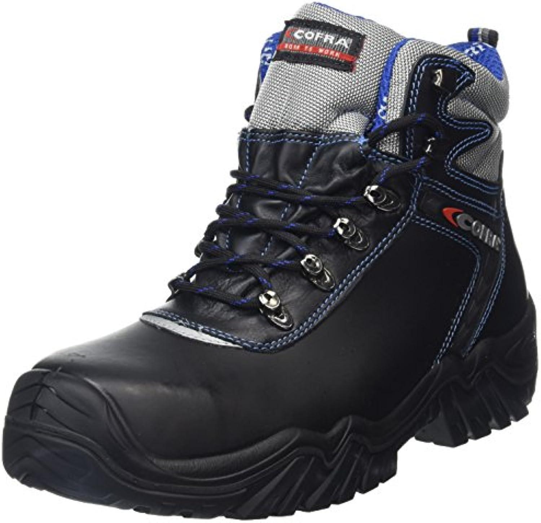 Cofra Cofra Cofra 80790 – 000.w41 taglia 41 s3 WR HRO SRC magdenburg Scarpe di sicurezza, Coloreeee  nero | Ordine economico  | Uomo/Donna Scarpa  7e55e7