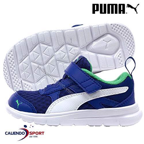 Puma Sportschuhe für Junge und Mädchen 190684 Flex Essential 10 SURF The - Puma Flex Essential
