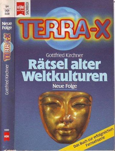 Terra X. Rätsel alter Weltkulturen II.