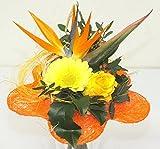 Blumenstrauß'Exotic' VERSANDKOSTENFREI + kostenlose Glückwunschkarte