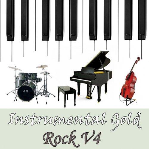 Instrumental Gold: Rock, Vol. 4