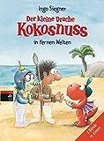 Der kleine Drache Kokosnuss in fernen Welten: Doppelband (Sammelbände, Band 6)
