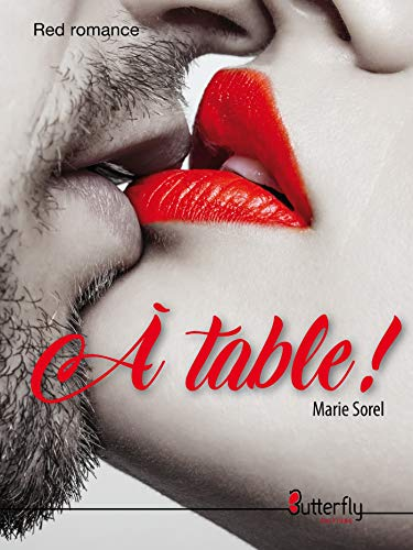 À table ! par Marie Sorel