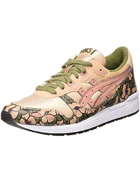 Asics Gel-Lyte GS, Zapatillas de Running para Niños