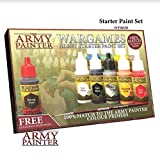 Set da Pittura per Principianti Army Painter Warpaints