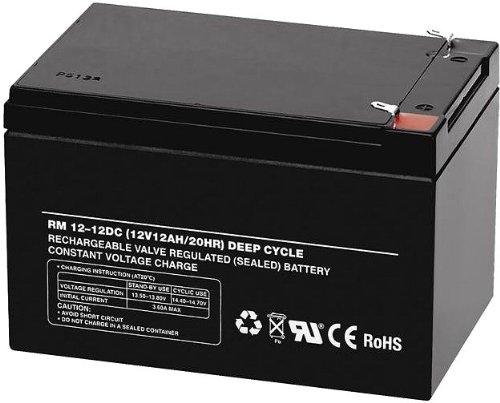Universal Blei Akku Ersatzakku 12V12Ah 12V 12Ah Batterie für Kinderfahrzeug