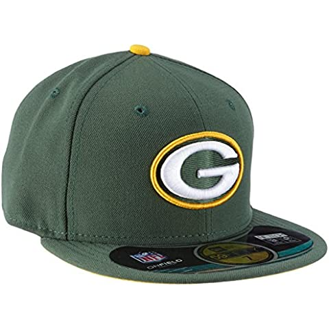 NFL on Field 5950 Green Bay game Cappello