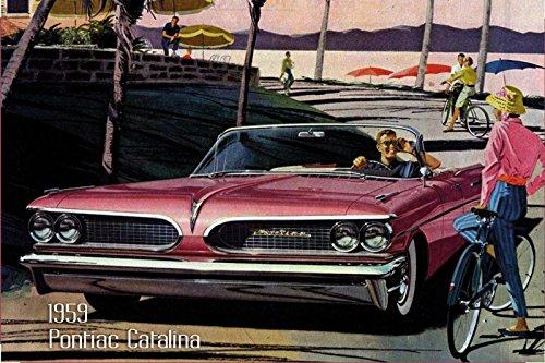 pontiac-catalina-1959-car-signs-barschild-us-pink-cabriolet