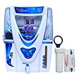 #8: DE AquaZpure 15L 14 Stage RO UV UF TDS Alkaline Water Purifier with Full KIT (A100)