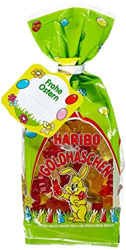Haribo Goldhäschen, 3er Pack (3 x 300 g)