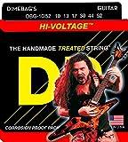 DR Strings DIMEBAG DARREL 10-52 Jeu de Cordes pour Guitare Electrique