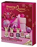 Shopping Queen Nagellack Adventskalender 2017, 1er Pack