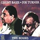 COUNT BASIE/JOE TURNER:_THE BOSSES