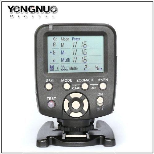 Yongnuo CA-63YN-560TXC YN560-TX Kabelloser Blitzregler und Commander für YN-560III YN-560TX YN560TX Speedlight für Canon DSLR Kameras