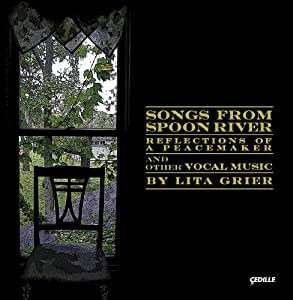 Songs from Spoon River