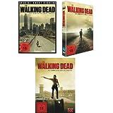 The Walking Dead Staffel 1-3 DVD Bundle UNCUT