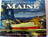 Paintings Of Maine