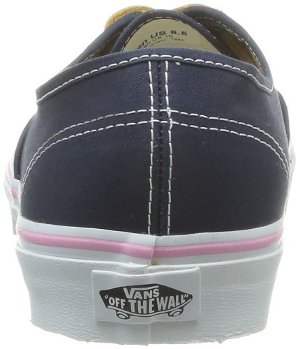 adult Azuis Autênticos Vans Sapatilhas E Unisex Walker Sapatos wRwp6Iq0