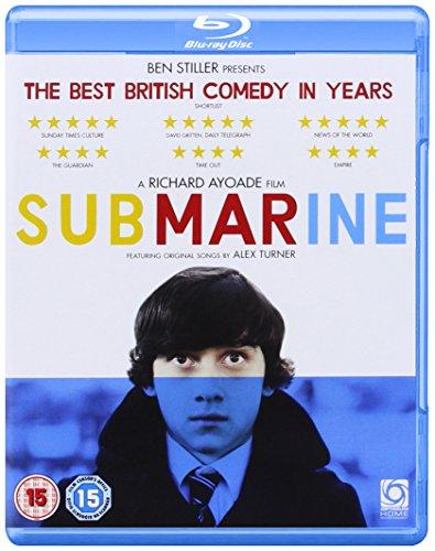 Submarine [Edizione: Regno Unito]