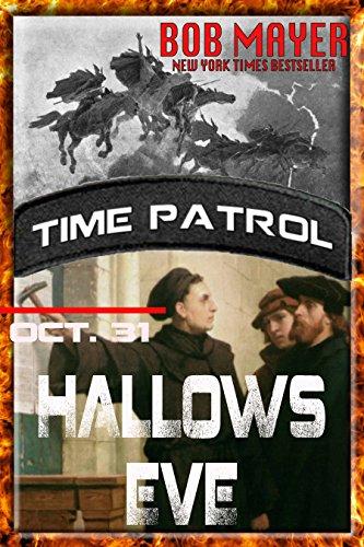 Hallows Eve: Time Patrol (English Edition)