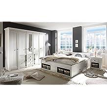 Suchergebnis auf Amazon.de für: schlafzimmer landhausstil
