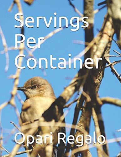 Servings Per Container