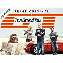 The Grand Tour - Staffel 2 [dt./OV]