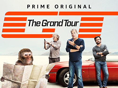 The Grand Tour - Staffel 2 [dt./OV]