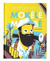L'expédition du Mokélé-Mbembé par Yannick Nory