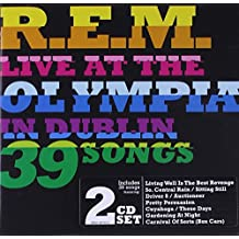 Live at the Olympia in Dublin 39 Songs