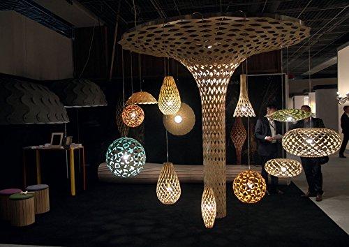 HINAKI – moderne LED Designer Leuchte, exklusive Designleuchte aus ...