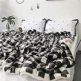 blanket,blanket baby,blanket throw,blanket scarf,blanket for baby,blanket ladder,blanket fleece.Lamb velvet blanket coral velvet single double sofa blanket student blanket winter-1-200 * 230cm