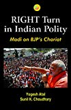 Right to Turn in Indian Polity: Modi on BJP's Chariot